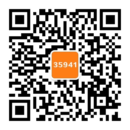 35941兽药网微信公众号二维码
